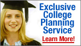 Exclusive College Planning Service Helps Parents with Costs